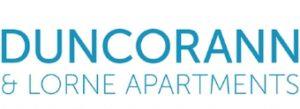 Duncorann & Lorne Apartments